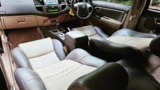 Jual Toyota Fortuner TRD kualitas bagus