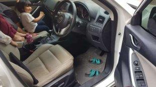 Butuh dana ingin jual Mazda CX-5 2 2021
