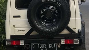 Jual Suzuki Jimny 1984 termurah