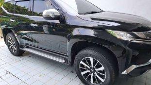 Butuh dana ingin jual Mitsubishi Pajero Sport 2018