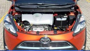 Jual Toyota Sienta 2017, harga murah