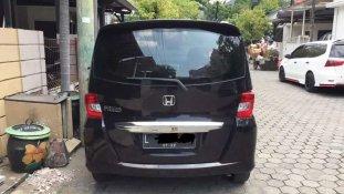 Butuh dana ingin jual Honda Freed S 2012