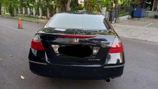 Honda Accord VTi 2007 Sedan dijual