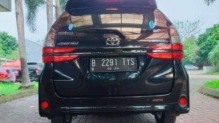 Jual Toyota Avanza 1.3 MT 2019