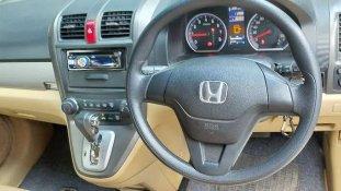 Honda CR-V 2.0 2010 SUV dijual