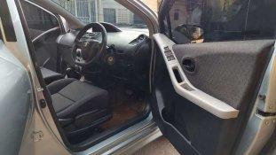 Toyota Yaris E 2012 Crossover dijual