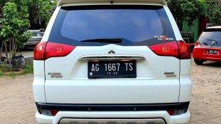 Mitsubishi Pajero Sport 2013 SUV dijual