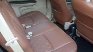 Honda Mobilio E CVT 2017 MPV dijual