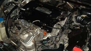 Jual Honda Accord VTi-L 2013