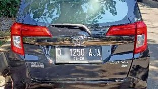 Jual Toyota Calya 2021