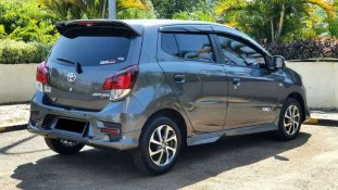 Jual Toyota Agya 2020 kualitas bagus