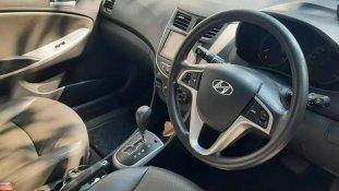 Hyundai Grand Avega 2011 Hatchback dijual