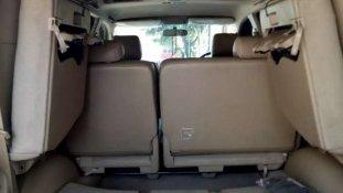 Toyota Fortuner 2011 dijual