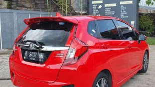 Honda Jazz RS 2015 Hatchback dijual