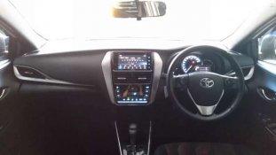 Jual Toyota Yaris TRD Sportivo kualitas bagus