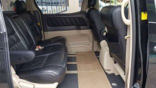 Butuh dana ingin jual Toyota Alphard G 2007