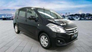 Suzuki Ertiga GL MT 2017 MPV dijual