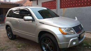 Suzuki Grand Vitara 2.4 2009 dijual