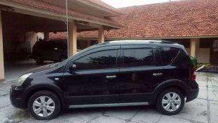 Jual Nissan Livina X-Gear 2010