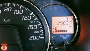 Jual Toyota Agya 2013 termurah