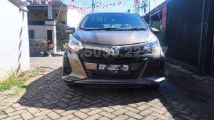 Toyota Calya E MT 2020 MPV dijual