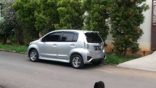 Jual Daihatsu Sirion D Sport kualitas bagus