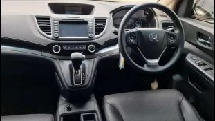 Honda CR-V 2.0 2000 SUV dijual