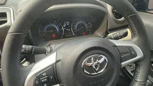 Jual Toyota Rush 2020 termurah