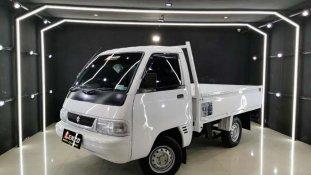 Suzuki Carry Pick Up 2015 dijual