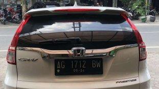 Jual Honda CR-V Prestige 2015
