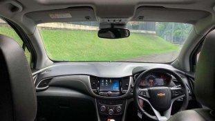 Jual Chevrolet TRAX kualitas bagus