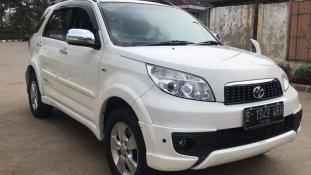 Jual Toyota Rush 2013 termurah