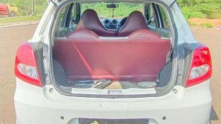 Datsun GO 2014 Hatchback dijual