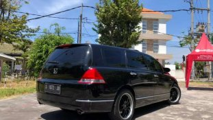 Jual Honda Odyssey 2006 termurah