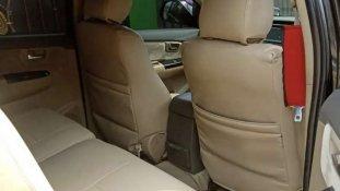 Jual Toyota Fortuner 2011, harga murah