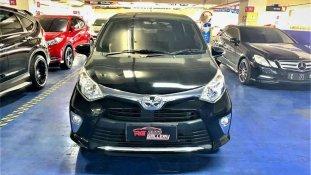 Toyota Calya G 2019 MPV dijual