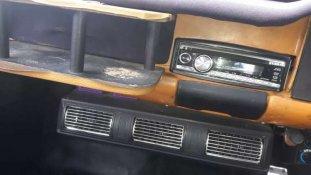 Butuh dana ingin jual Toyota Corolla 1973