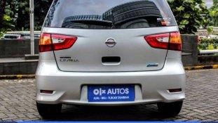 Jual Nissan Grand Livina 2017 termurah