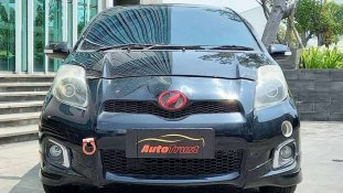 Toyota Yaris S Limited 2013 Crossover dijual