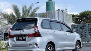 Jual Toyota Avanza 1.3 AT kualitas bagus