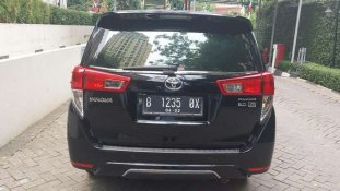 Jual Toyota Kijang Innova G 2017