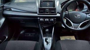 Toyota Yaris G 2015 Crossover dijual
