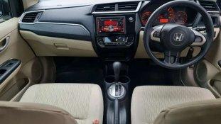 Honda Brio E CVT 2017 Hatchback dijual