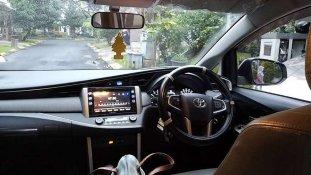 Toyota Kijang Innova V 2016 MPV dijual