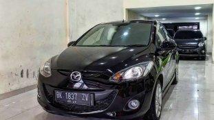 Butuh dana ingin jual Mazda 2 2012