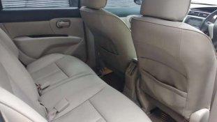 Jual Nissan Grand Livina 2014