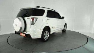 Jual Toyota Rush TRD Sportivo MT kualitas bagus