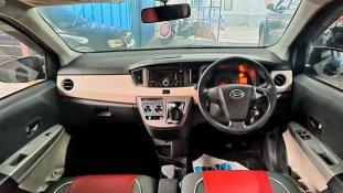 Jual Daihatsu Sigra 2017 kualitas bagus