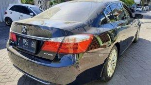 Butuh dana ingin jual Honda Accord 2.4 VTi-L 2013