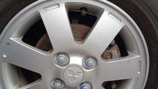 Jual Mitsubishi Mirage 2013 kualitas bagus